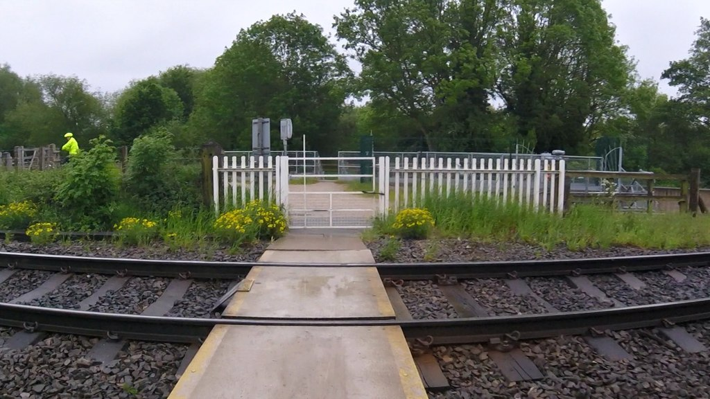 Attenborough level crossing – post meeting brain dump