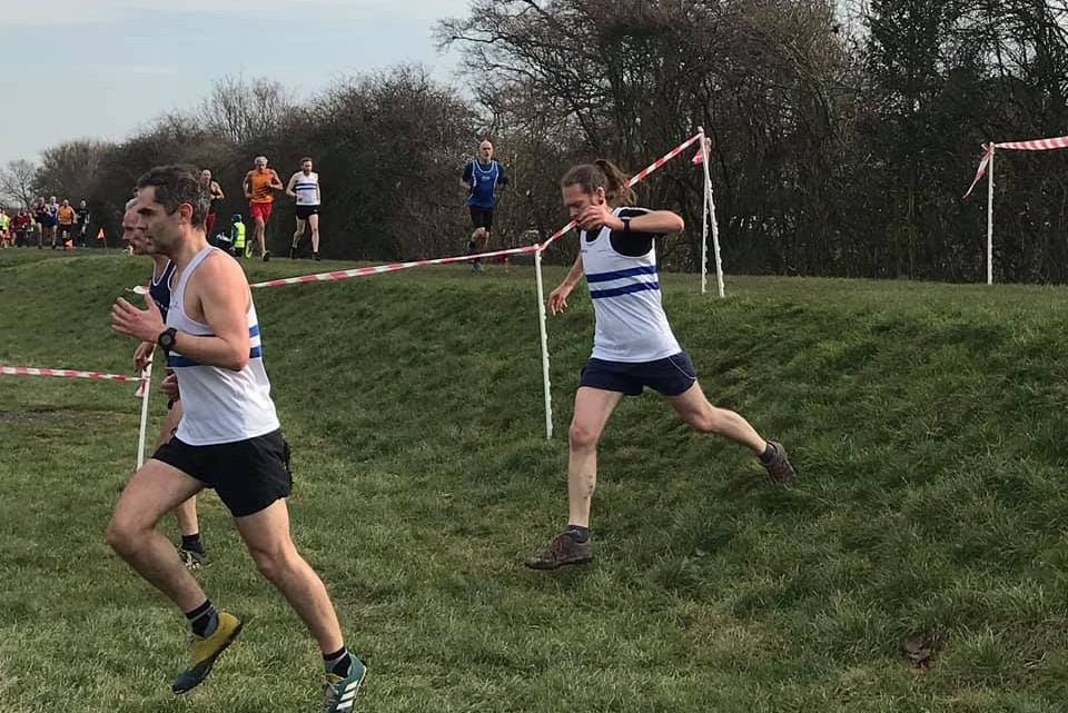 East Midlands XC League – Long Eaton