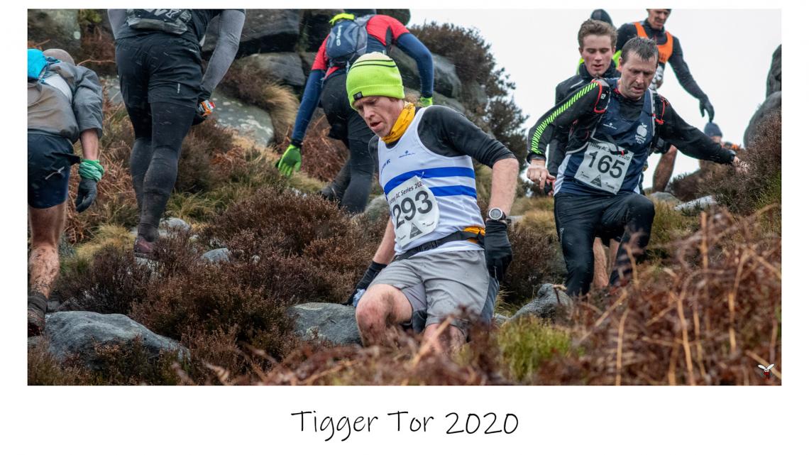 Tigger Tor 2020
